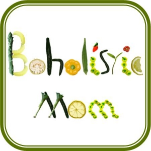 Subscribe - Boholistic Mom