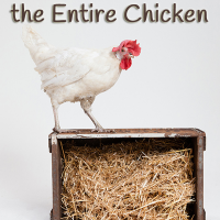 Use the Entire Chicken in Four Steps – Boholistic Mom