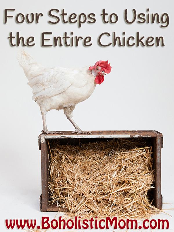 Using the Entire Chicken - Via