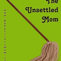 The Unsettled Mom