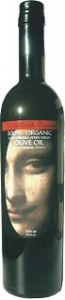Organic Olive Oil | Boholistic Mom
