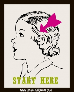 Start Here | Boholistic Mom