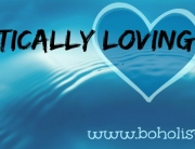 Holistically Loving Jesus | Boholistic Mom