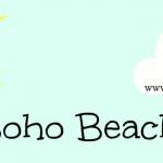 My Boho Beach Look | Boholistic Mom
