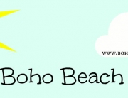My Boho Beach Look | Boholistic Mom