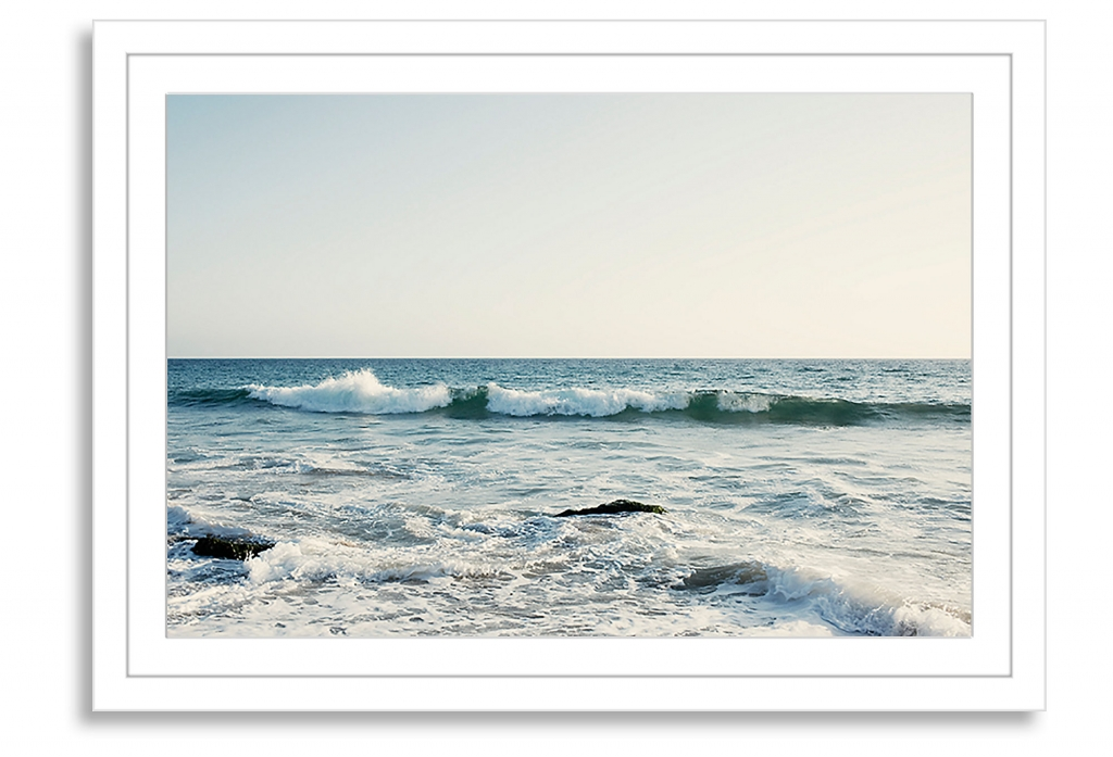 Christine Flynn, Ocean Beach | Boholistic Mom