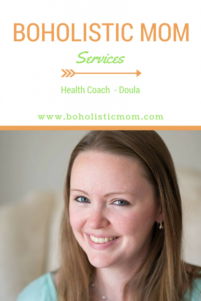 Doula and Health Coach in Gulfport, MS - Boholistic Mom