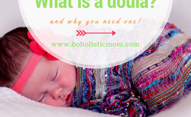 What is a Doula & Why You Need One