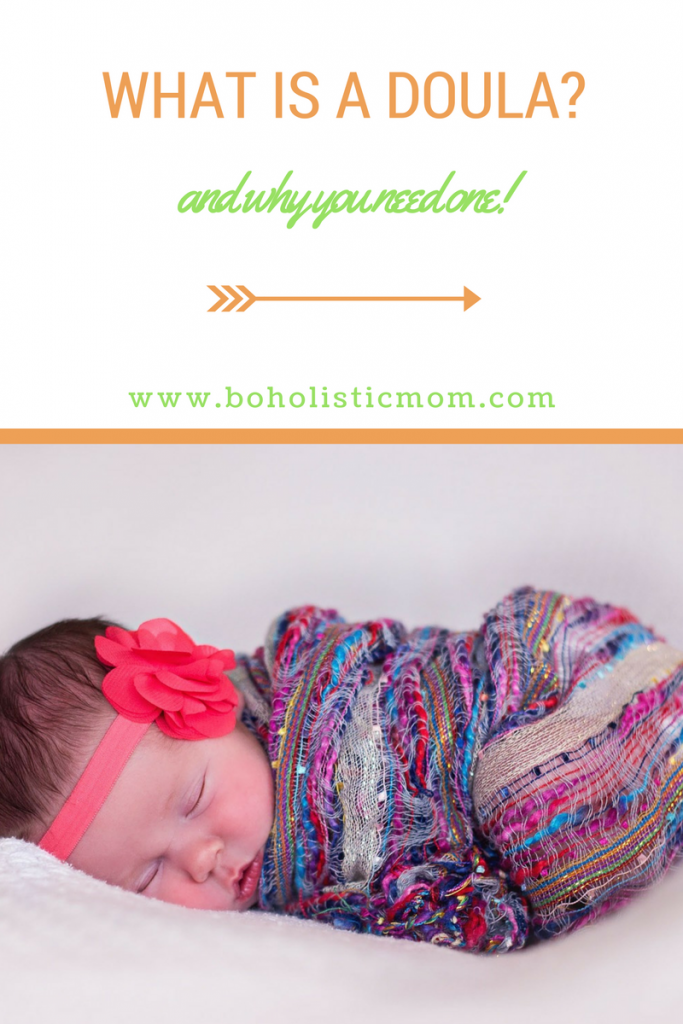 Define Doula - Boholistic Mom