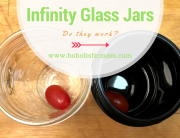 Miron glass jars - do they work