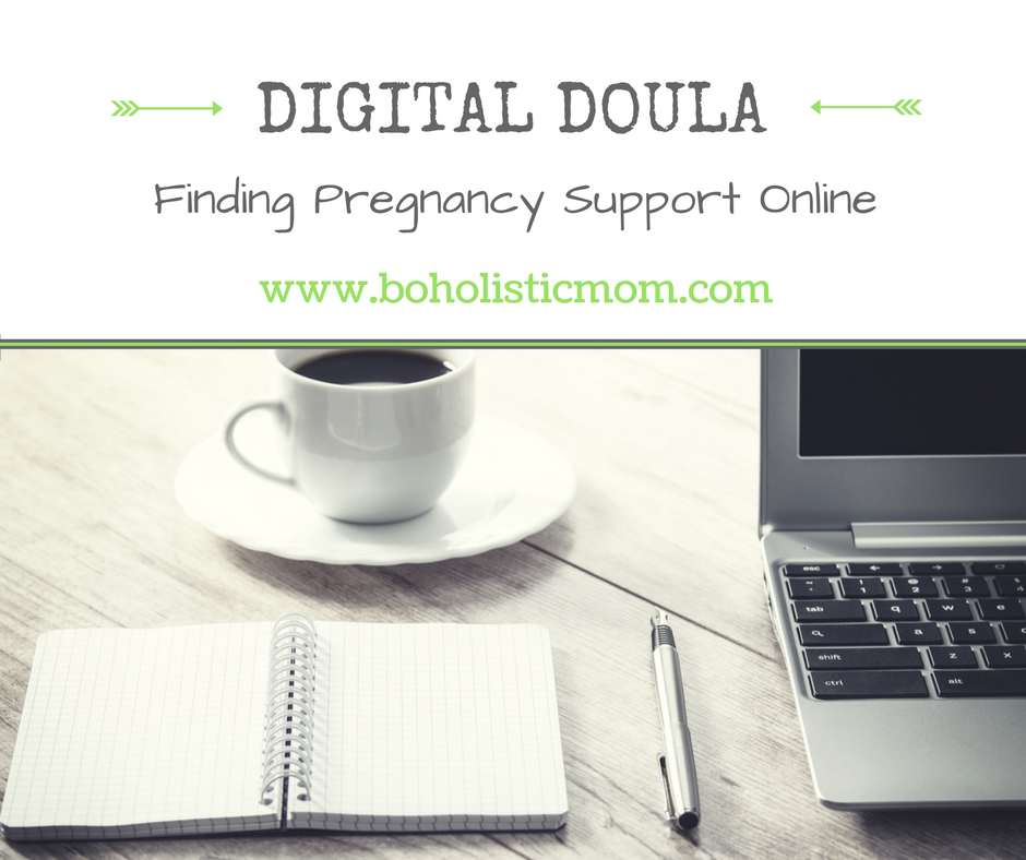 Hiring a Digital Doula