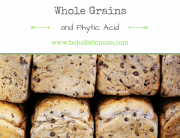 How to process grains naturally