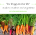Tips for children and vegetables