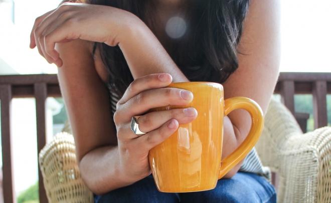 Elderberry Tea Recipe – Reusing Elderberry Syrup Berries