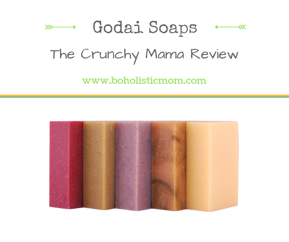 Soap Review