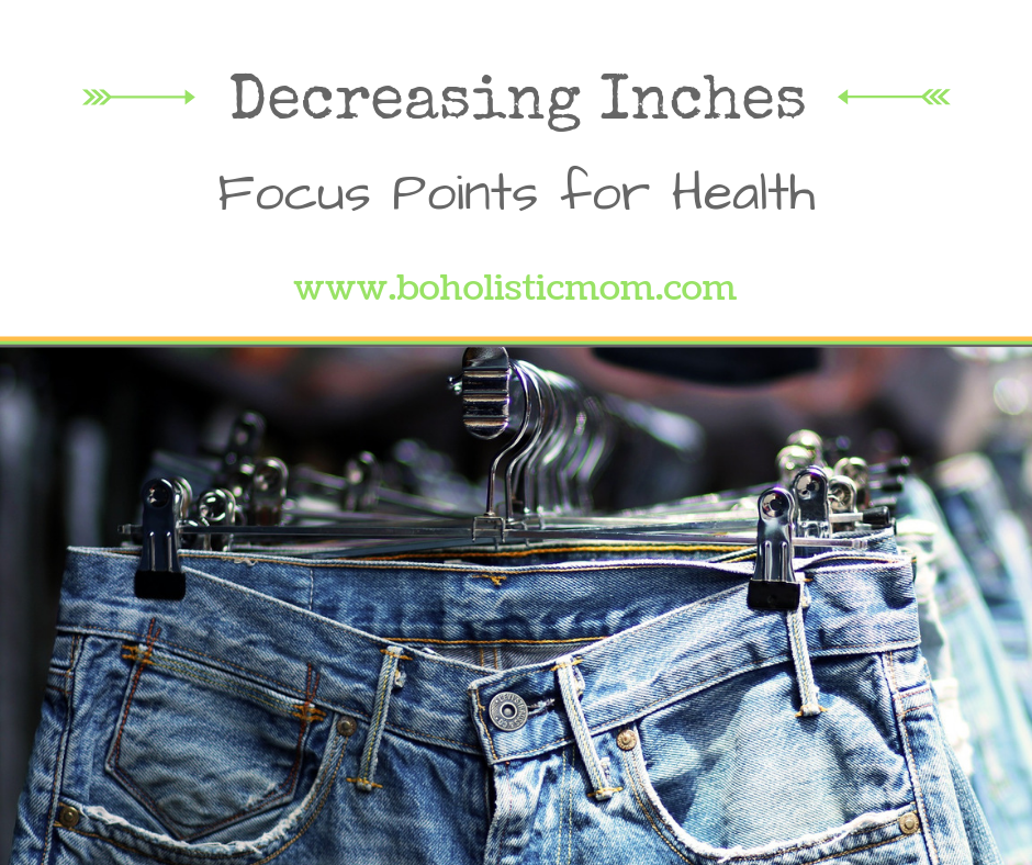 Focus Points for Health
